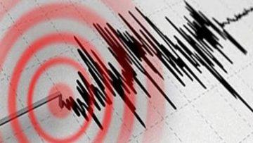 Balıkesir için 7.2'lik deprem uyarısı