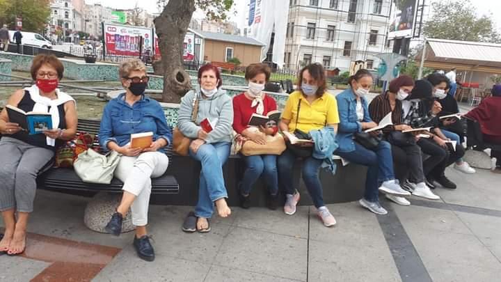 FATSA'YA BİR DESTEK DE BANDIRMA GÜMÇED'TEN