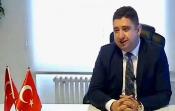 BELEDİYE MECLİS ÜYESİ ALGÜL KARANTİNADA