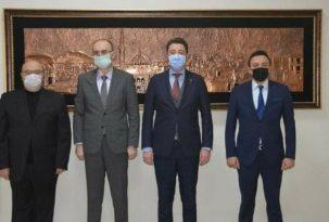ÖĞRENCİLERE DESTEK KAMPANYASINA DESTEK VERENLERE KAYMAKAM'DAN TEŞEKKÜR
