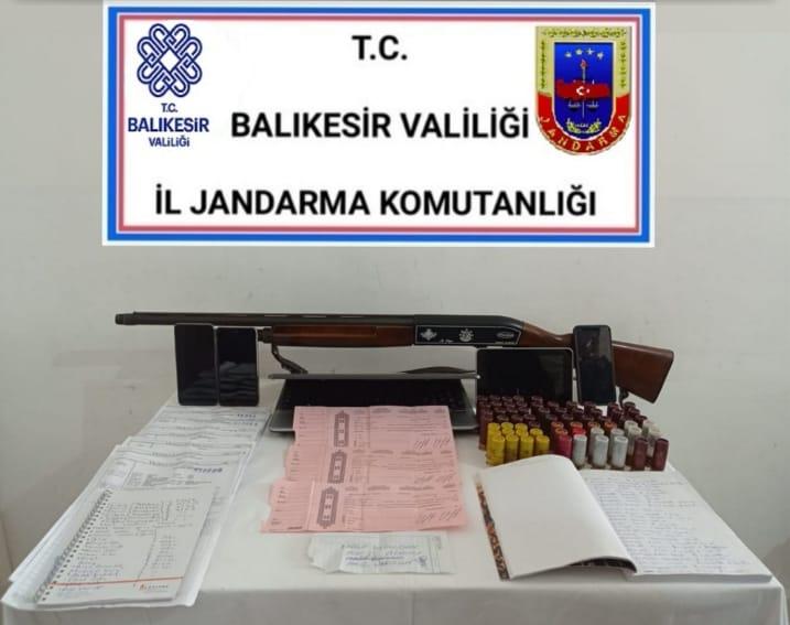 TEFECİLERİN İNSAFINI, JANDARMA KURUTTU