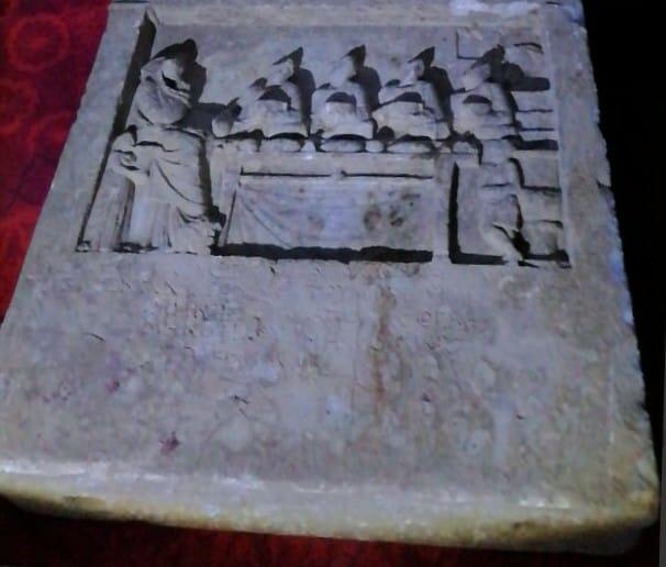 2 BİN YILLIK, 1 MİLYON LİRA DEĞERİNDE ROMA MEZARI, KENDİSİNDE MEZAR OLDU